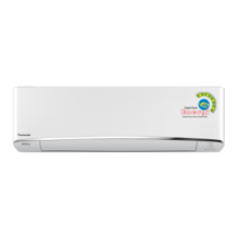 PANASONIC AC Premium Inverter 1 PK - CS/CU-U10TKP [Indoor + Outdoor Unit Only]