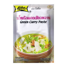 LOBO Curry Paste Green 50gr