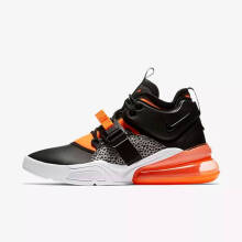 NIKE AIR FORCE 270[AH6772-004] -Orange&Black