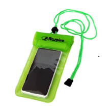 RESPIRO Mobile Dry Bag [4 Inch] - Green Green