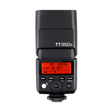 Godox TT350F Mini Thinklite TTL Flash for Fujifilm Cameras