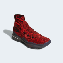 Adidas  Crazy Explosive(CQ0613)-Red