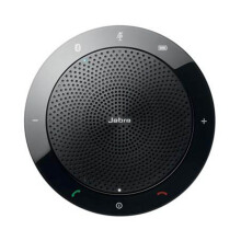 JABRA SPEAK 510+ MS Speaker - Black