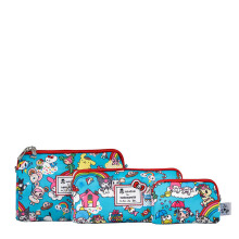 JUJUBE Tokidoki Sanrio Rainbow Dreams Be Set