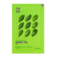 HOLIKA HOLIKA Pure EssenceMask Sheet - Green Tea