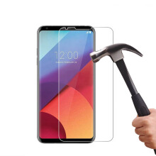 VEN LG V30 Plus Tempered Glass  screen protector