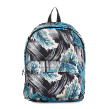 VOITTO Backpack 1716 Blurred Shadows - Dark Grey