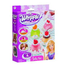 WHIPPLE Jelly Set