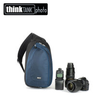thinkTANK TurnStyle 20 V2.0 (Blue Indigo)