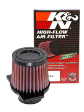 K&N Replacement Filter CBR 500 HA-5013