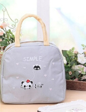 RADYSA Coolerbag Adorable - Grey Grey Others