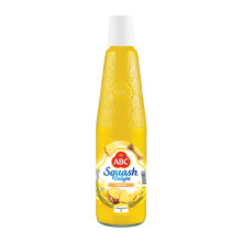 ABC HEINZ Squash Pinnaple 525ml