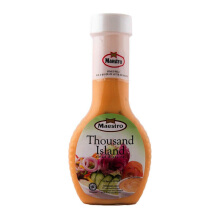 MAESTRO Thousand Island Salad Dressing Botol 237ml
