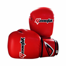 GENETIX Boxing Gloves ORIGIN 2.0 GBG1 RedBlack