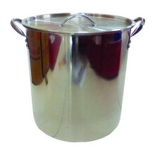 SUPRA Stock Pot Panci Masak 40 Qt (SP-40 WSP)