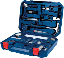 Bosch 108 Pcs New Tool Set Multifungsi