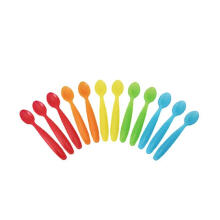 The First Years Take & Toss Infant Spoons Peralatan Makan 16pk
