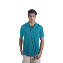 POLO RALPH LAUREN - Lacoste Classic-Fit Polo Shirt New Cyan Men