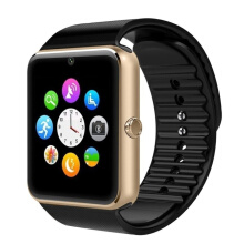 Vfocs Bluetooth Smart Watch GT08 with SIM Card Slot