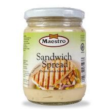 MAESTRO Sandwich Spread 225ml