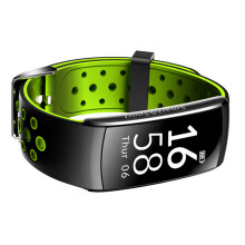 BESSKY Q8 Waterproof Heart Rate Band Monitor Wristband Bracelet Wrist Smart Watch_