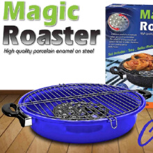 MASPION Magic Roaster 34 cm
