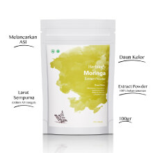 Moringa Extract Powder - 100 Gr