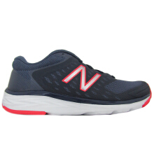 NEWW490CP5 Navy - Pink Womans