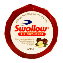 SWALLOW Kamper Air Freshener Apple