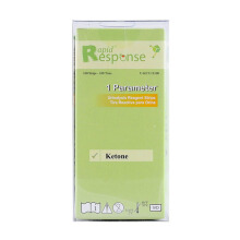 Rapid Response Urinalysis Reagent 100 Strips