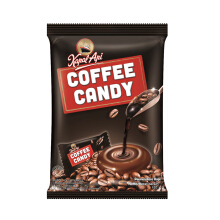 KAPAL API Coffe Candy Bag 125 gr (isi 50 pcs)