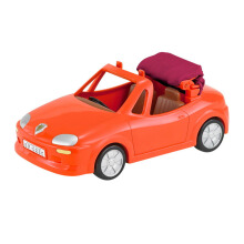 SYLVANIAN FAMILIES Convertible Car:Left