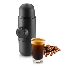 JDwonderfulhouse KCASA KC-COFF20 Portable Manual Coffee Maker Hand Espresso Maker Mini Coffee Machine Coffee Pot Outdoor Travel