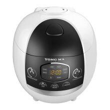 YONG MA Magic Com Digital 1.3L MC 1380 B - Hitam