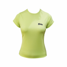 FAIRTEX Women Fitness Shirt - Green BWC3 S
