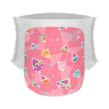 Happy Diapers Pant Popok Bayi Diamonds Are Forever