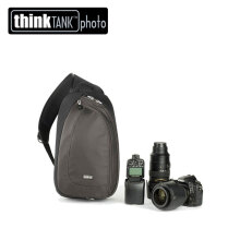 thinkTANK TurnStyle 20 V2.0 (Charcoal)