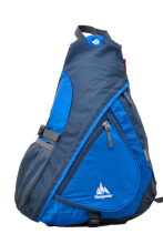 One Polar Tas Selempang Cross Body Hiking 1133