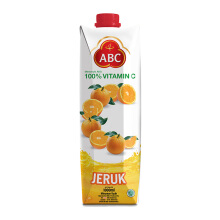 ABC HEINZ Orange Juice 1L