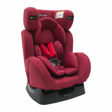 COCOLATTE Carseat CL 858 - Red