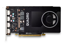 Leadtek Quadro P2000 Graphic Card