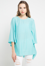 Point One DEMMY Blouse - Tosca