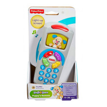 FISHER PRICE Laugh & Learn Puppy's Remote DLD30
