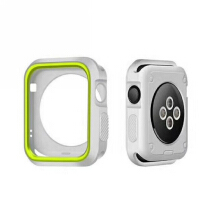 Vaping Dream - iWatch Apple Watch 42MM Silicone Case