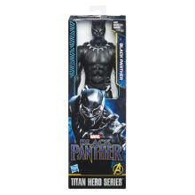 HASBRO Marvel Black Panther AVSE1363