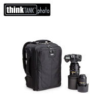 thinkTANK Airport Commuter (Black)