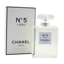 Chanel No 5 L Eau Woman 100 ML