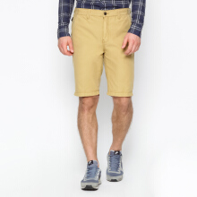 EMBA JEANS Efra Two Short Pants - Mustard