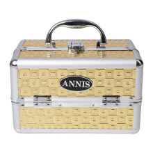 ANNIS Make Up Box D 06 - Gold