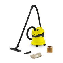 KARCHER Wet & Dry Vacuum Cleaner WD 2 Cartridge Filter